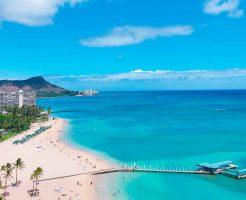 ハワイフラダンスイメージ画像